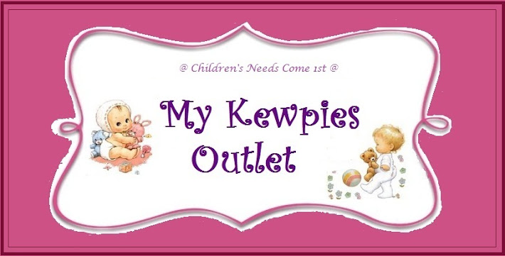 My Kewpies Outlet