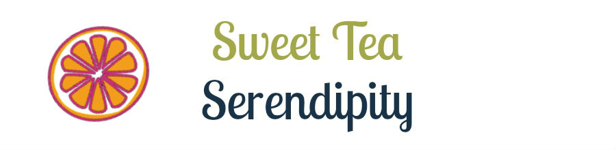 Sweet Tea Serendipity