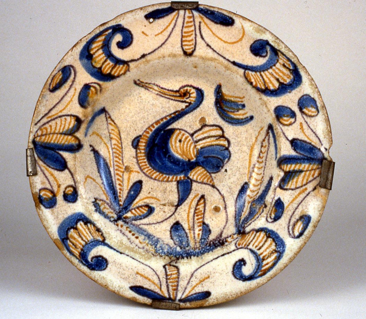 Tasadora oficial de arte y antig edades cer mica - Talavera dela reina ceramica ...
