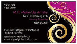 M.P. Make-up Artistry