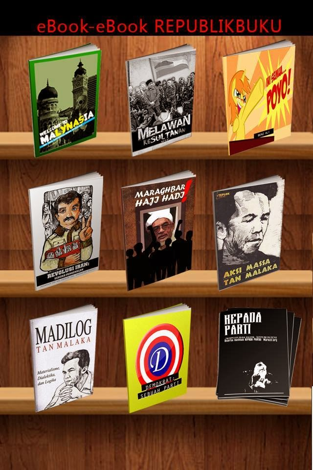 EBOOK - EBOOK REPUBLIKBUKU