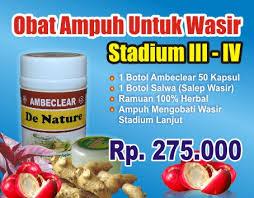 Obat Wasir Fructus Sophorae