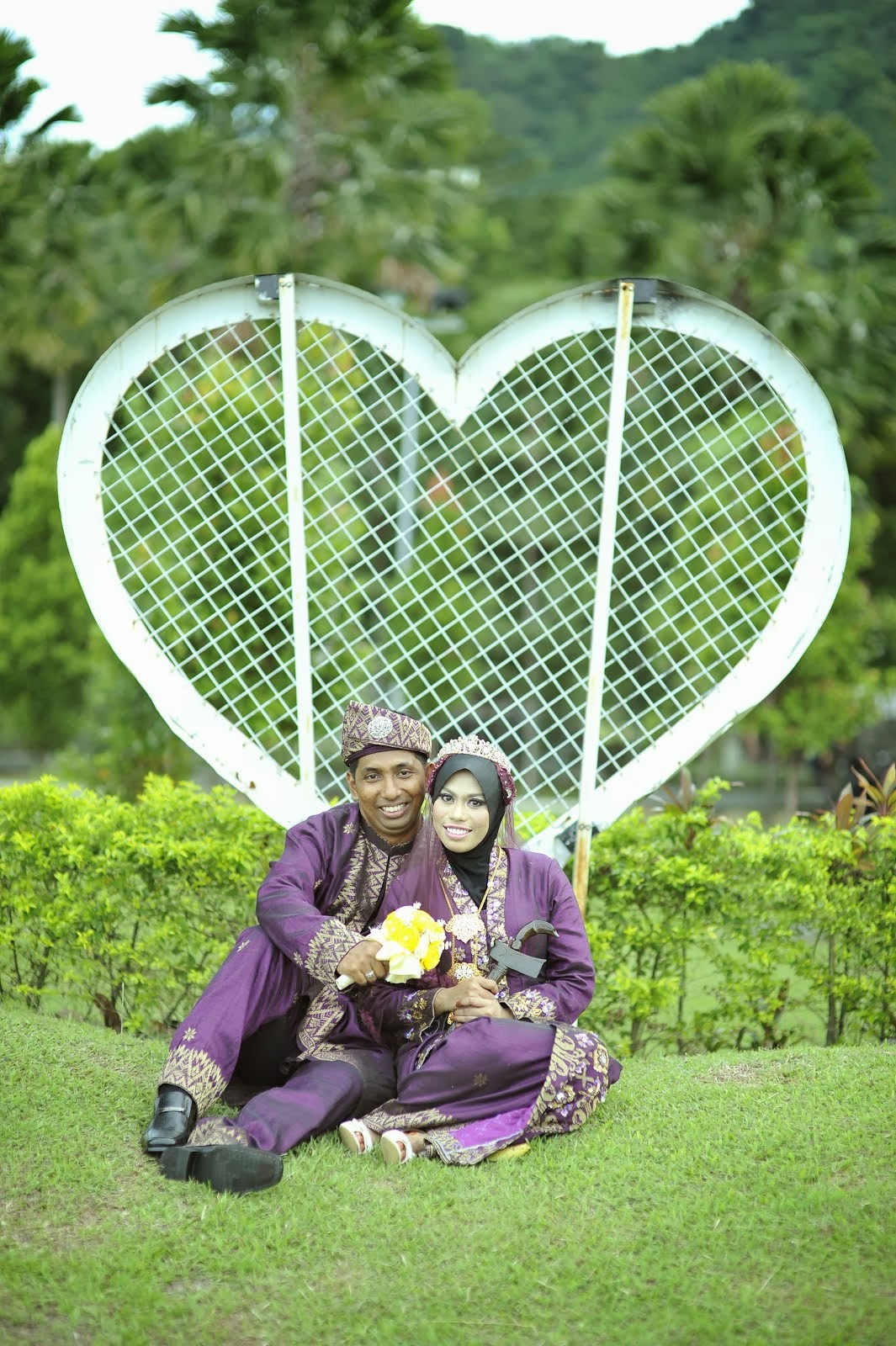 MY LOVE, MY WORLD , MY EVERYTHING, TQ ALLAH