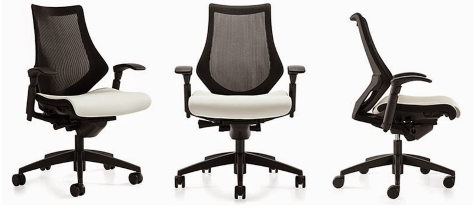 The Office Furniture Blog At OfficeAnythingcom Whats New - Global chairs