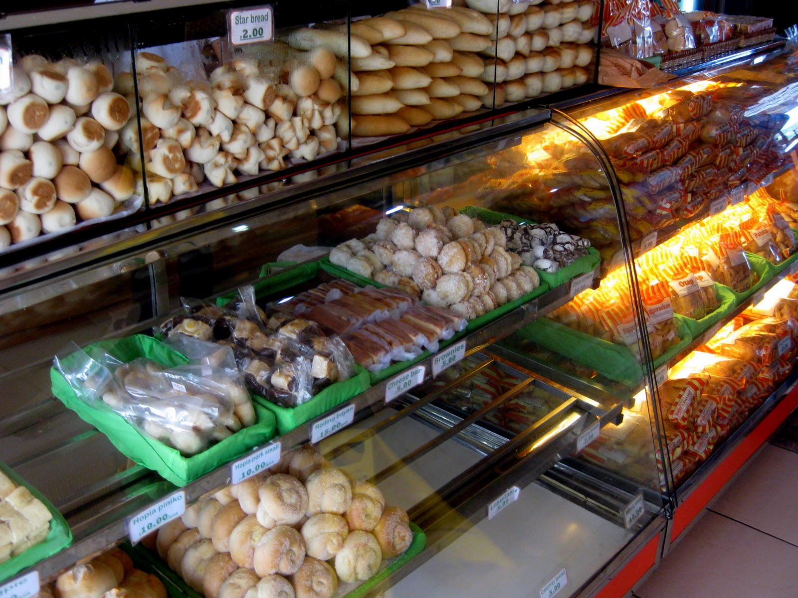 bakery industry philippines The six best bakeshop franchises in the philippines remember how excited you are when a friend invites you over in their place for the fiesta fiesta is a filipino.