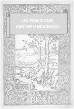 Un paseo con Antonio Machado