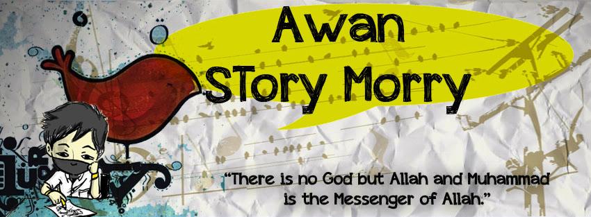 Awan Story Morry