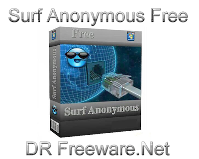 Surf Anonymous Free 2.3.4.8 Free Download