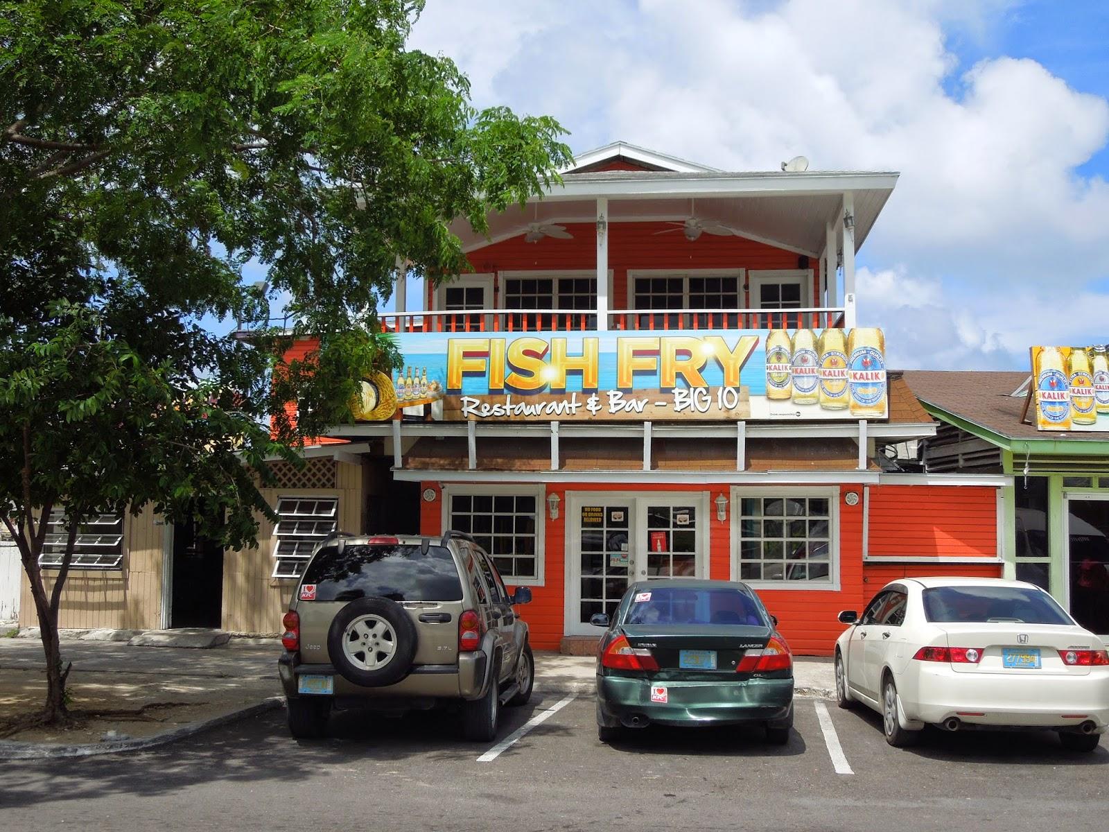 Sweet Escapes Nassau 39 S Fish Fry