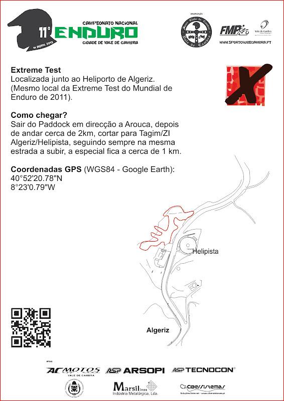 CNE 2013: Enduro Vale de Cambra GuiaPublico_Enduro2013_ExtremeTest