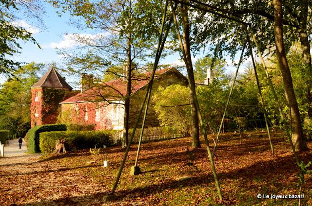 Colombey les deux églises - la Boisserie