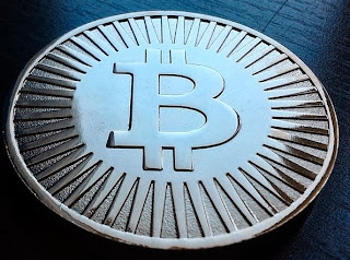 Bitcoin has gained the status of a legitimate currency