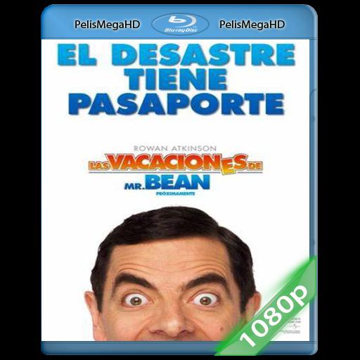 LAS VACACIONES DE MR.BEAN (2007) 1080P HD MKV ESPAÑOL LATINO