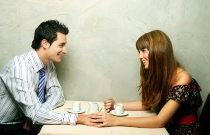 dating girl or woman