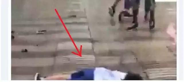 Αυτό το παιδάκι που σκοτώθηκε στην Βαρκελώνη… δεν θα γίνει θέμα στα δελτία ειδήσεων