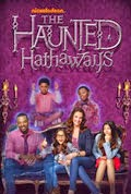 The Haunted Hathaways Season 1, Episode 14 Haunted Camping