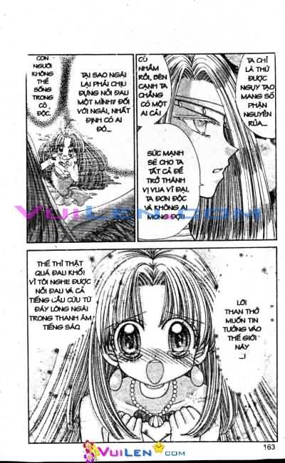Viên Ngọc Nàng Tiên Cá Chapter 6 - Trang 163