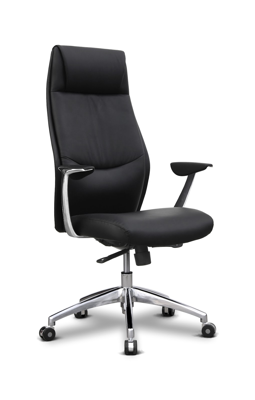 Oficina total sillas y sillones para despachos for Sillas oficina ergonomicas barcelona