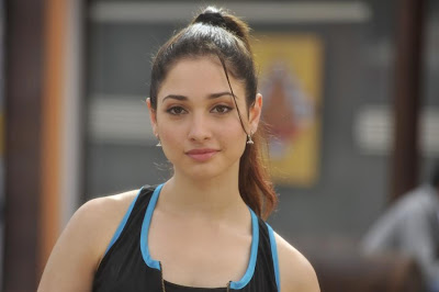 tamanna new from racha movie glamour  images