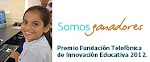 PRIMER PREMIO INTERNACIONAL EDUCARED 2012