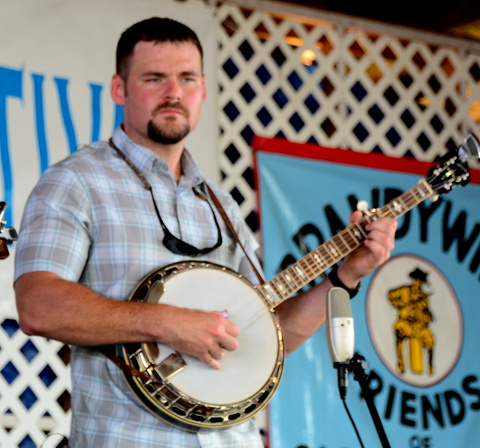 Ted Lehmanns Bluegrass Books And Brainstorms Delaware Valley
