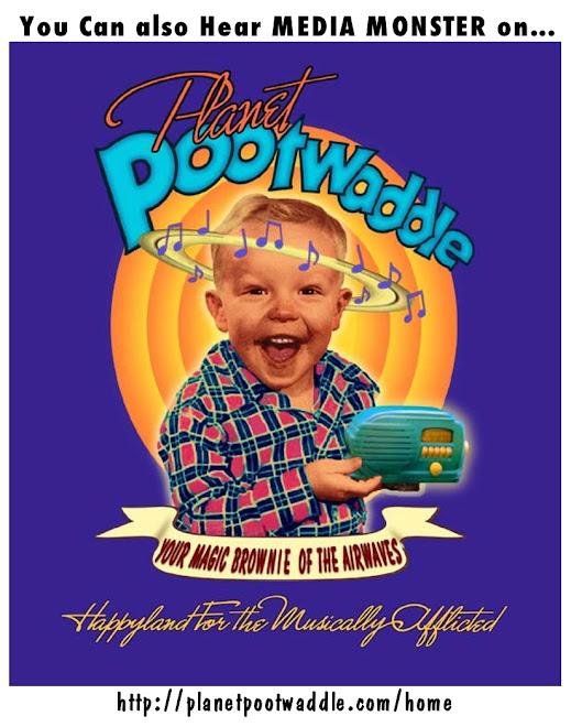 Pootie Toot Toot!