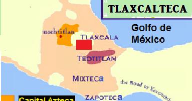 Cultura Tlaxcalteca  Historia Universal