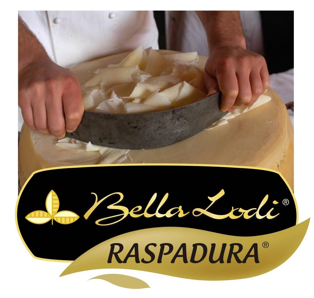 Bella Lodi Raspadura