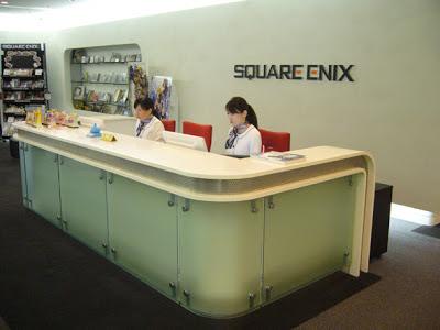 Bekerja di Perusahaan Game Digaji 2,6 Milyar, Mau?, Final Fantasy game dari perusahaan Square Enix mencari pekerjaan.