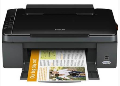 Epson Stylus TX117 Printer Driver Download