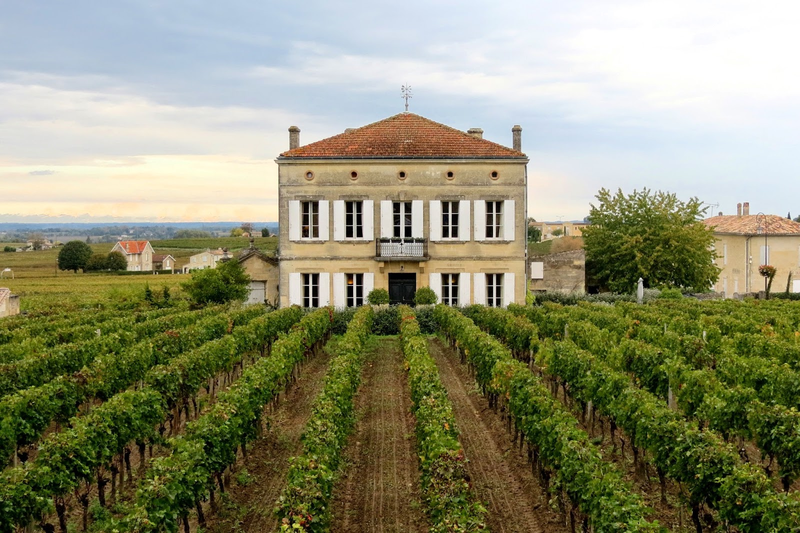Château Villemaurine