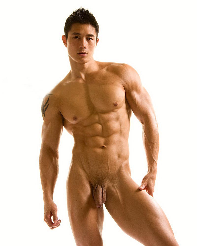 from Mauricio nude gay asian male