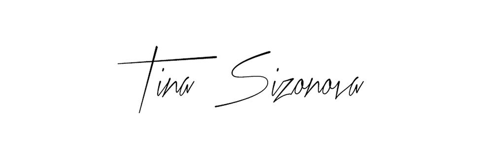 Tina Sizonova