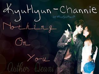 Nothin' On You Part 10 kyuhyun yadong nc