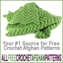 All Free Crochet Afghans Patterns