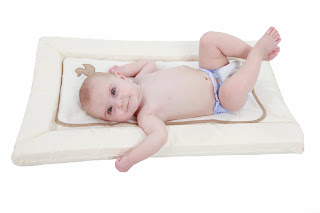 cuddledry changing mat liner