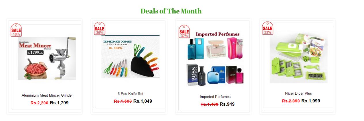 Punjab Cash & carry promotions