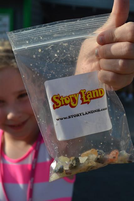 Story Land Glen, NH