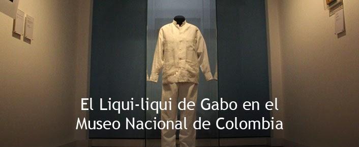 El Liqui-liqui de Gabo