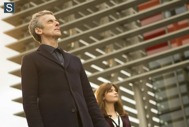 Doctor Who - Episode 8.05 - Advance Preview & Teasers