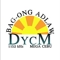 DYCM Cebu AM Radio 1152KHz