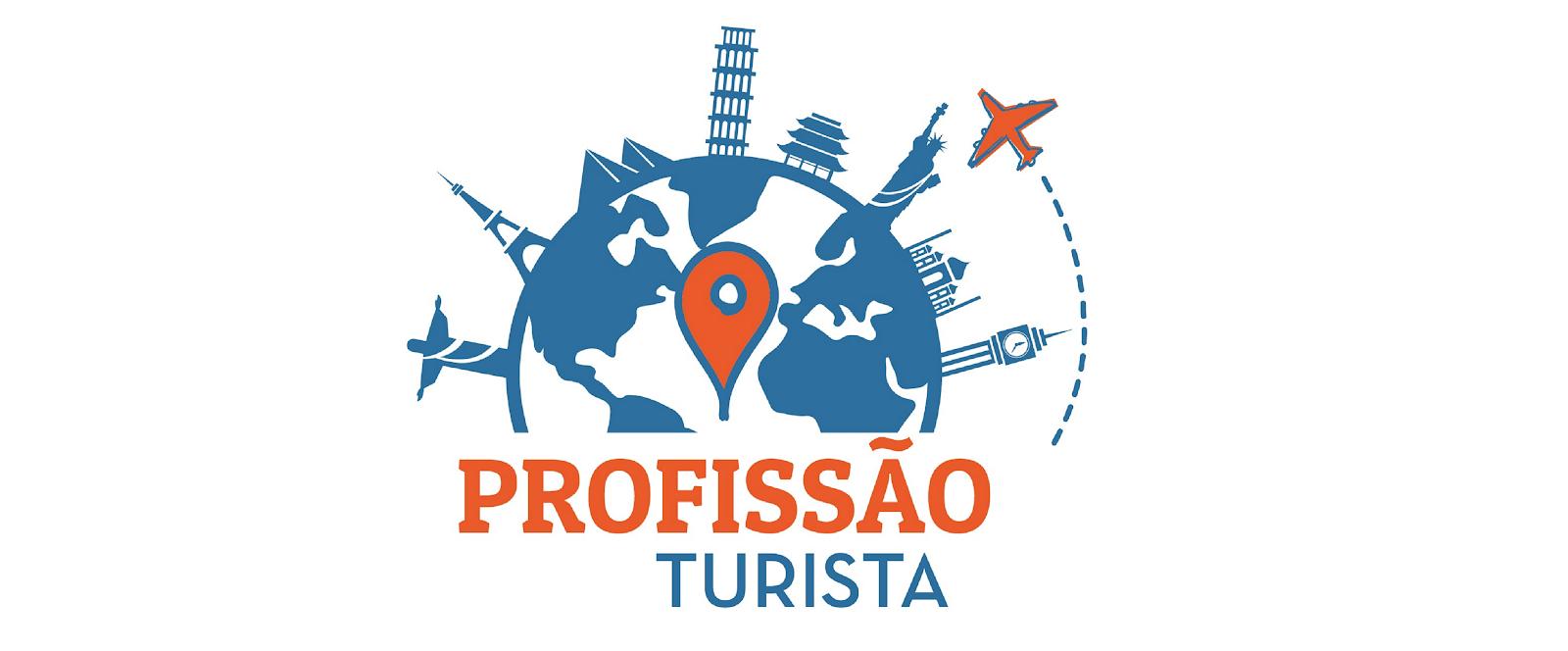Profissão Turista