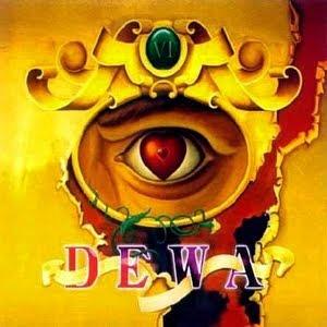 Dewa 19 album Cintailah Cinta (2002)