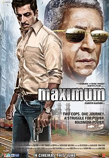 Maximum 2012 Hindi Movie Watch Online