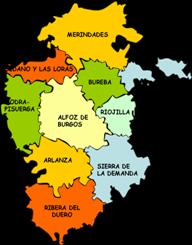 Mapas de lugares visitados