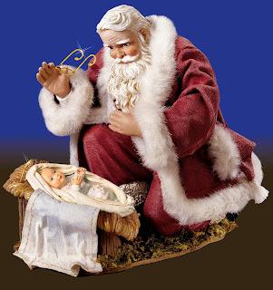 Santa Claus, parte 3