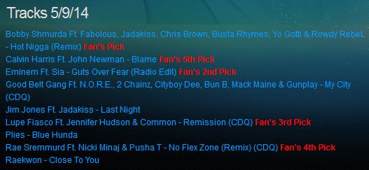 Download [Mp3]-[TRACK RELEASE] เพลงสากลเพราะๆ ออกใหม่มาแรงประจำวันที่ 5 September 2014 [Solidfiles] 4shared By Pleng-mun.com