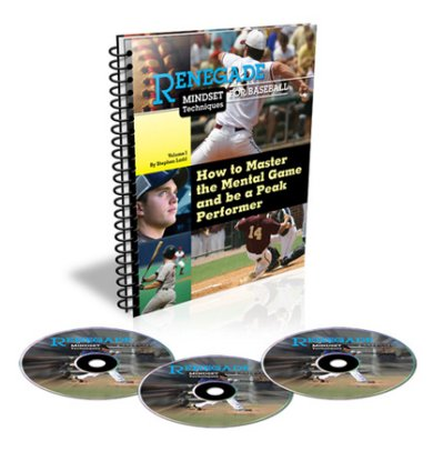 Baseball psychology, baseball mental, baseball instruction