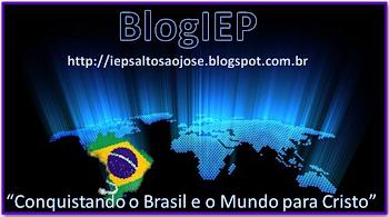 BlogIEP