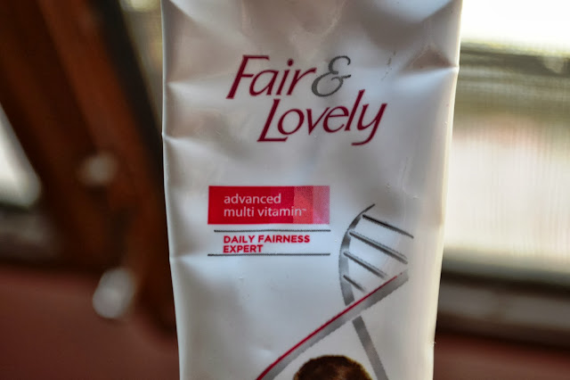Fair and Lovely Advanced Multivitamin Daily Fairness Expert Review and Pictures